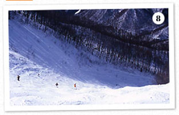 荒山コース